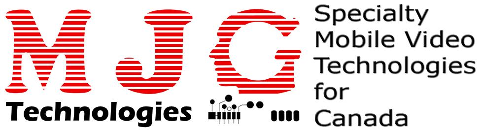 MJG Technologies On-Line