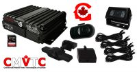 Prairie Special 4 Camera Mobile Video PAL HD Bundle